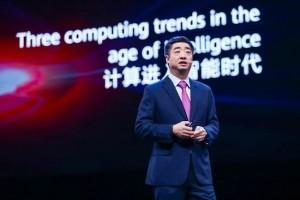 Acculé, Huawei mise sur l'ouverture et les puces maisons