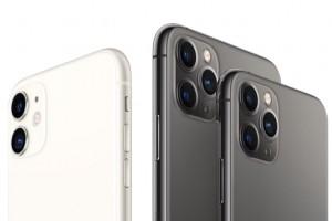 Cisco et Apple s'associent pour améliorer les performances WiFi 6 de l'iPhone 11
