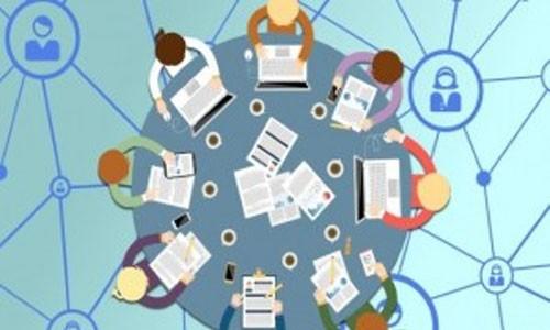 Le march� du logiciel RSE et collaboratif va doubler d'ici 2023
