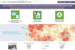 Ciril Group s'offre Emc3 pour accélérer dans les SIG
