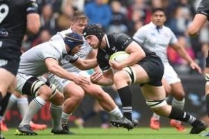 L'IoT au chevet de la santé des rugbymen