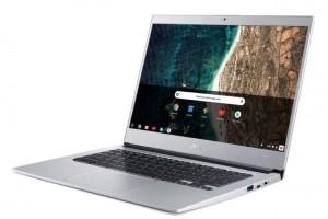 Les ventes de Chromebook progressent chez les grossistes en Europe