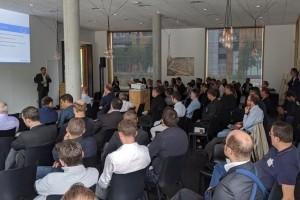 IT Tour 2019 à Lyon : Retour sur les interventions