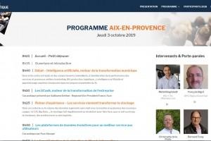 IT Tour Aix : Moins de 24h pour vous inscrire !