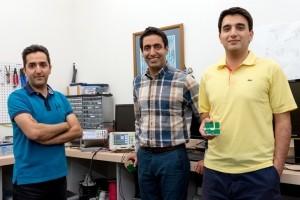 mmX : un réseau IoT mmWave à faible coût et basse consommation d'énergie