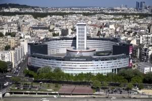 La Maison de la Radio adopte la norme SMPTE 2110 pour son son infrastructure IP