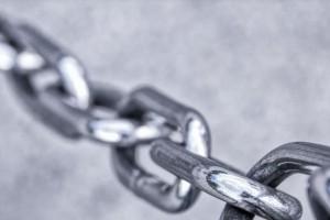 Pourquoi il n'y aura pas de r�volution blockchain dans l'entreprise