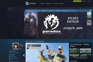 Jurisprudence Steam : Le TGI de Paris se range derrière la CJUE