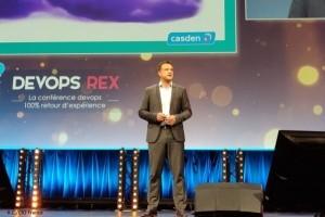 L'approche DevSecOps à l'honneur pour la conférence Devops Rex