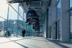HPEremporte un contrat cloud chez Porsche avecVMware
