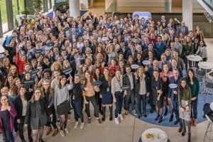 IBM célèbre les 20 ans de son réseau féminin
