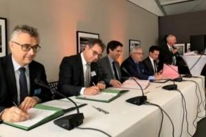 Une plateforme pour gérer les données des ports de l'axe Seine