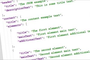 Focus sur JSON, le format star des échanges de données