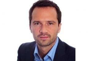 Oodrive recrute Jérémy Leleu pour piloter ses ventes mondiales