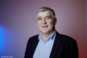 Hugues de Maussion promu DSI de la holding colis du groupe La Poste