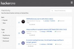 HackerOne corrige deux failles sur sa plateforme
