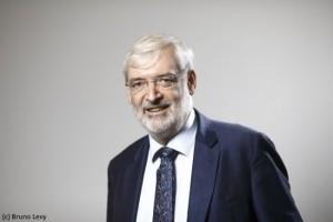 Jacky Galicher s'attelle à l'IT de la fusion des académies de Rouen et de Caen