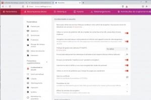 Brave 1.0, le navigateur orienté vie privée est disponible