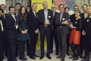 Le prix du DRH numérique récompense la transformation chez Exterion Media