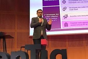 Talentia prépare un bot conversationnel pour ses RH et sa finance