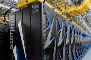 Top500 : Le supercalculateur Summit d'IBM toujours largement en tête