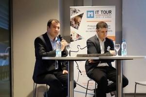IT Tour Lille 2019 : Retour sur les interventions