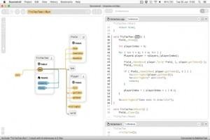 L'outil d'exploration de code Sourcetrail passe en open source
