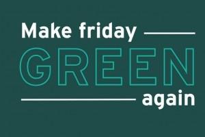 Des ombres vertes planent sur le Black Friday