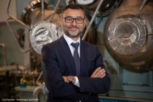 Cryostar généralise l'ERP d'IFS au niveau mondial
