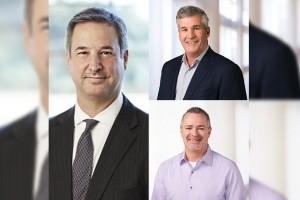 Dell Technologies : départ de Marius Haas, Bill Scannell et Jeff Clark prennent sa place