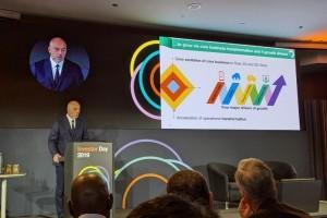 Avec son plan Engage 2025, Orange compte renforcer sa rentabilité