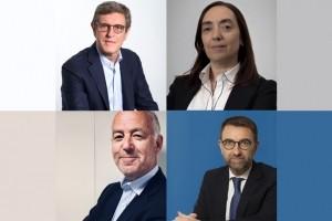 Cegid annonce 4 nominations dans son équipe HCM