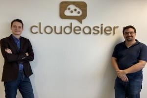 Deux anciens employés de Linkbynet lancent Cloudeasier