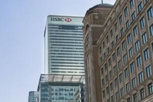 HSBC va gérer 20 Md$ d'actifs avec la blockchain