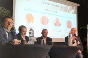 IT Tour Toulouse 2019 : Zoom sur les moments forts