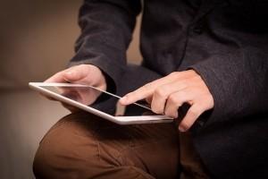 Tablettes : La hausse des ventes BtoB ne parvient pas à freiner la décroissance en EMEA