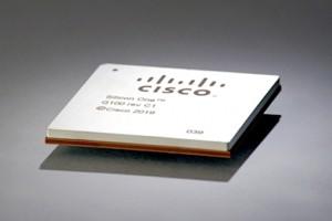 Avec Silicon One, Cisco pose les fondations de l'Internet du futur
