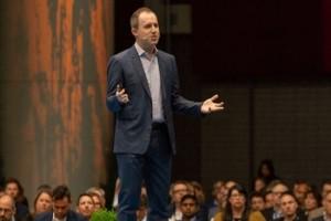 Bret Taylor promu pr�sident et COO de Salesforce