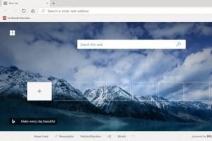 Comment Microsoft peut bloquer l'update forcé vers Chromium Edge pour Windows 10
