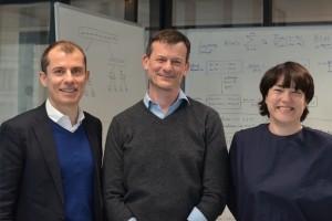 Avec le chiffrement, Cosmian concilie traitement des données et confidentialité