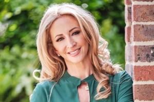 Melissa Di Donato, CEO de Suse, incite les femmes au mentorat