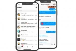 BCM, dernier concurrent de Telegram et Whatsapp