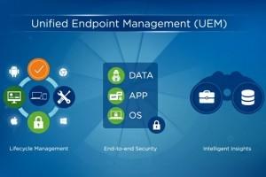 IDC place VMware comme le leader du march� de l'EMM