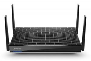 CES 2020: Linksys présente des routeurs mesh WiFi 6