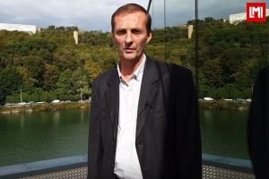 Interview vidéo Stéphane Vangheluwe, directeur général du SITIV