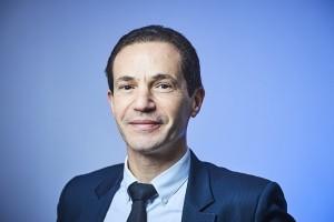 Interview vidéo Lionel Del Aguila, DPENT, Ministère de l'Intérieur