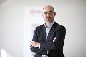 Benjamin Claus promu directeur marketing de Kyocera France