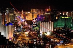 Las Vegas frappée par une cyberattaque