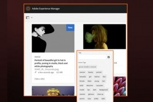 Adobe livre en SaaS sa gestion de contenus Experience Manager