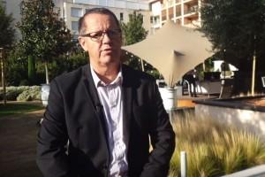 Interview vidéo Christophe de la Porte, Compass